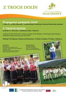 Uvedenie CD Malohont