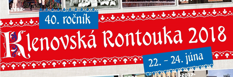 Klenovská Rontouka
